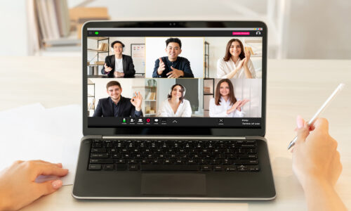 Exceptional Virtual Presentations (E-learning)