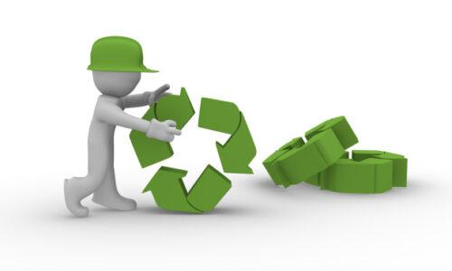 Gestion des déchets et des ressources